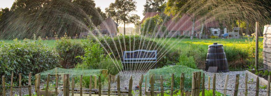 charlotte irrigation system installation